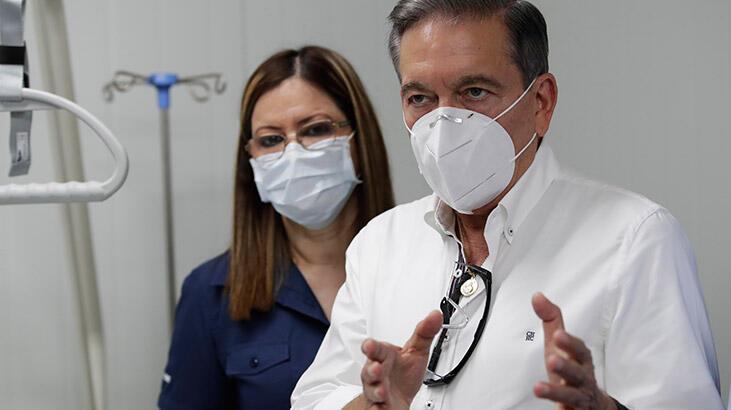 Panama'da Sağlık Bakanı görevden alındı