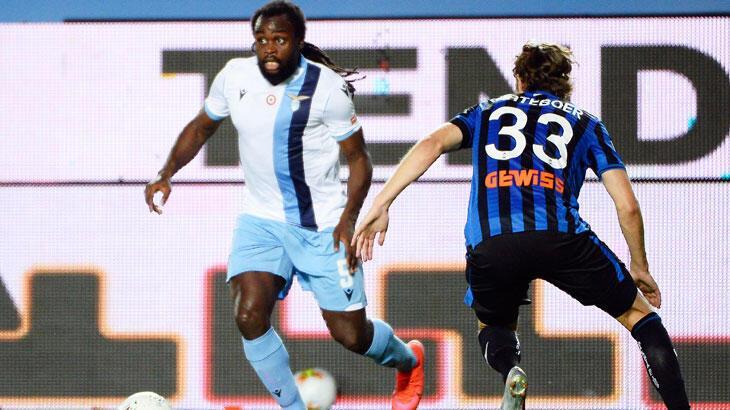 İtalya Serie A'da zirveye oynayan Lazio ve Inter puan kaybetti