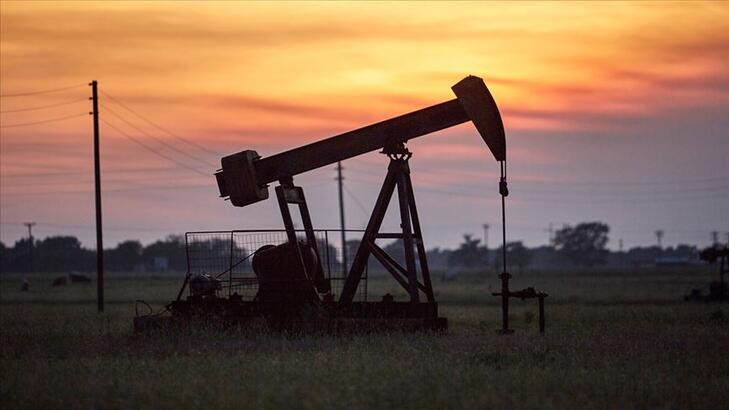 Petrolün varili 39,97 dolar