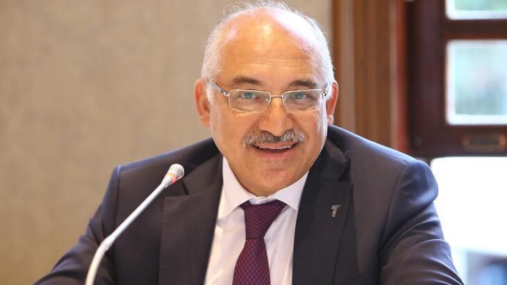 Mehmet Büyükekşi: İyi futbola devam etmemiz gerek