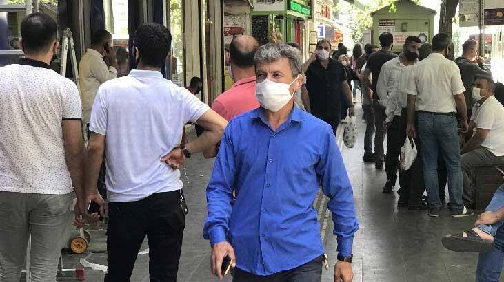 Hangi illerde maskesiz sokağa çıkmak yasaklandı? İzmir'de maskesiz sokağa çıkmak yasaklandı mı?