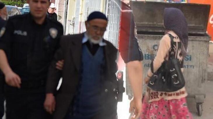 Eski kiracısının kızına istismara 10 yıl hapis