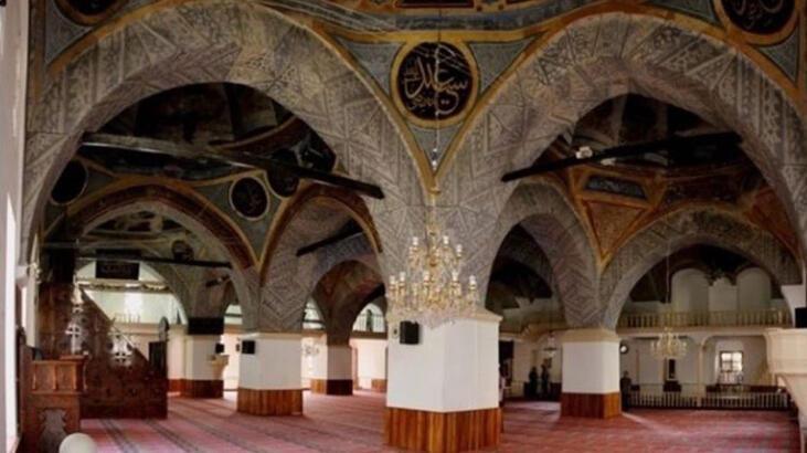 Son dakika... Kastamonu Nasrullah Camii'nde badana iddiasına açıklama