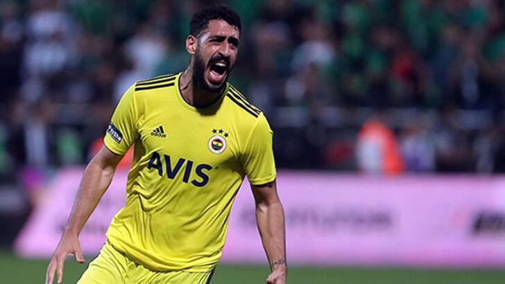 Son dakika   Fenerbahçe'den Tolga Ciğerci için sakatlık açıklaması!