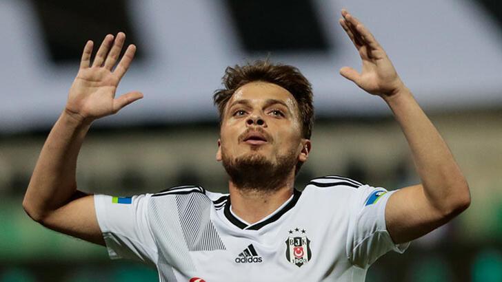 Son dakika... Beşiktaş'tan Adem Ljajic ve Jeremain Lens için sakatlık açıklaması!