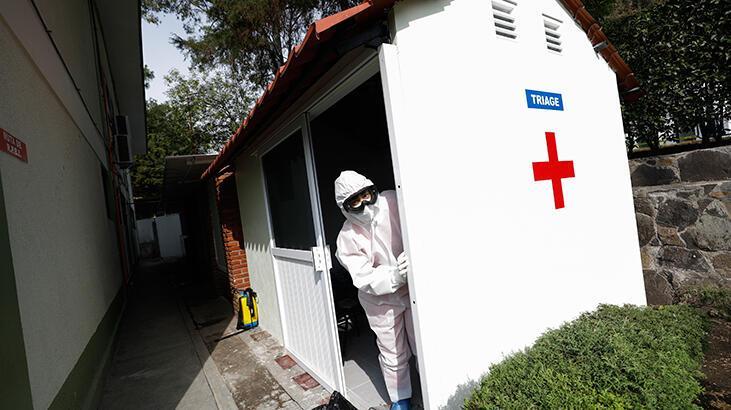 1,1 milyon ölüye corona virüs yardım çeki gitmiş!