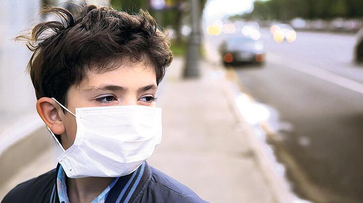 Çocuk maskelerinde  fahiş fiyat uyarısı