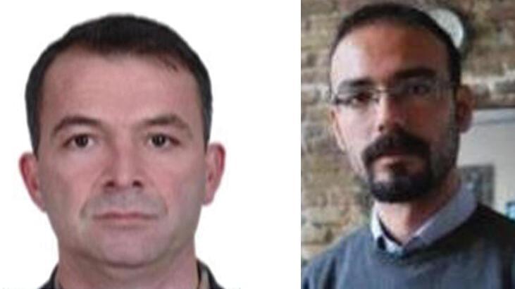 Terör yöneticisi 2 avukat İstanbul'da yakalanıp gözaltına alındı! Biri turuncu listede...