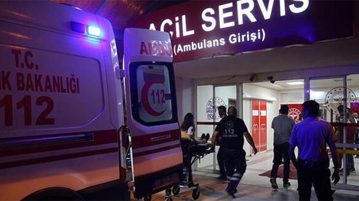Hakkari'de hain saldırı! 2 işçi yaralandı