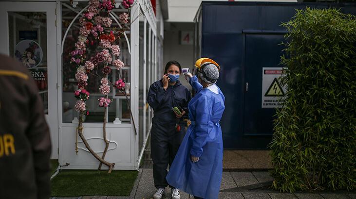 Kolombiya'da corona virüs'ten bir günde en fazla ölüm!