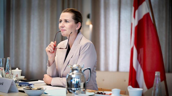 Kadın başbakan koronavirüs zirvesi nedeniyle düğününü erteledi