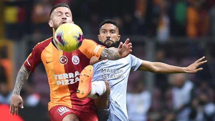 Dev Galatasaray maçı öncesi Başakşehir net favori!