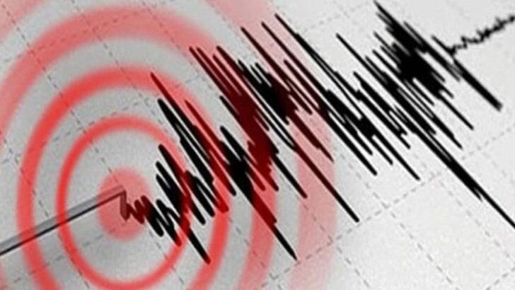 Deprem mi oldu, nerede, kaç şiddetinde? (9 Temmuz) Kandilli - AFAD son depremler listesi açıklanıyor