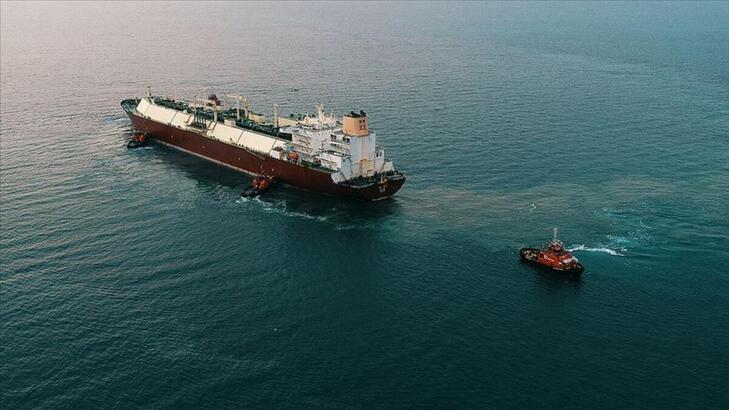Küresel LNG ihracatı 11 yılda ikiye katlandı