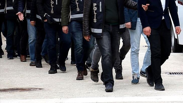 18 ilde 'FETÖ'nün askeri yapılanması'na operasyon: 15 gözaltı