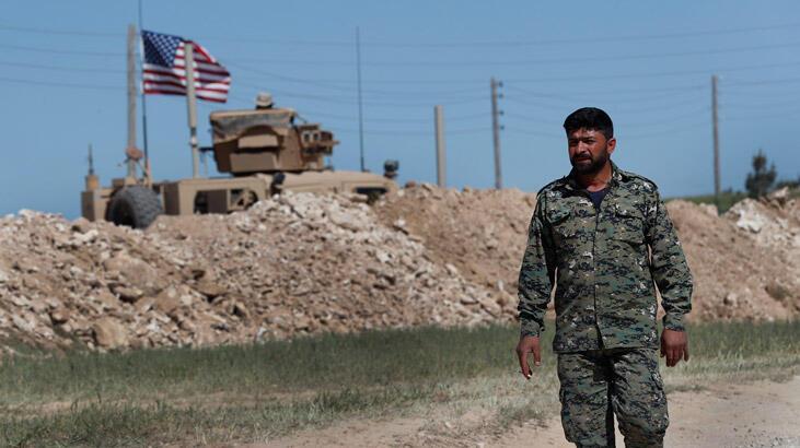 ABD'den YPG'li teröristlere 21 milyon dolar 'yaptırım' yardımı