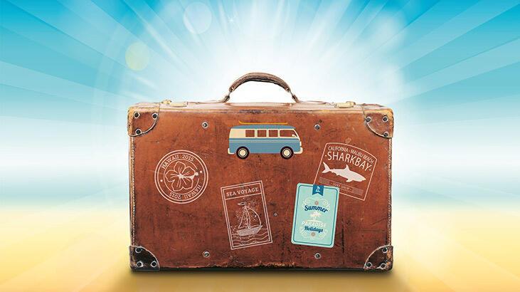 Yaz tatilini ne kadar iyi geçiriyorsun?