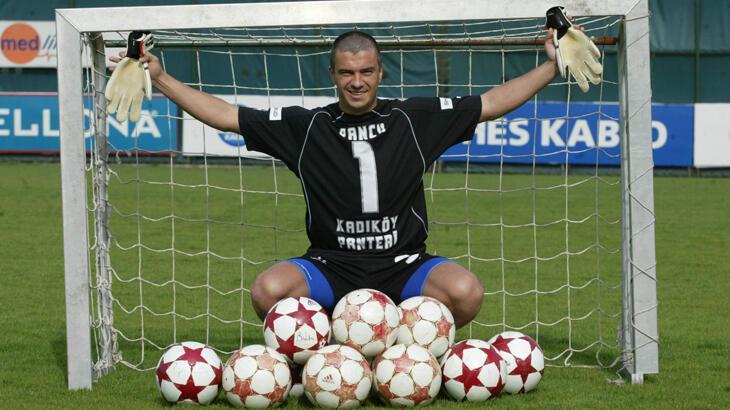 Eski Beşiktaşlı futbolcu Pancu, Rapid Bükreş'in başkanı oldu
