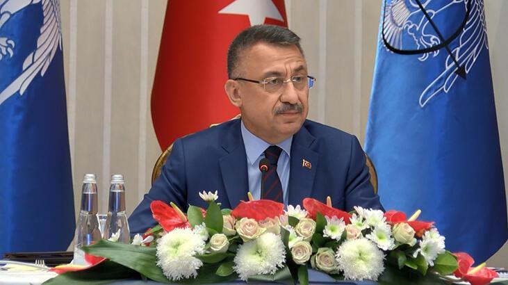 Cumhurbaşkanı Yardımcısı Oktay: 'Dijital Türkiye' kullanımı yüzde 50 arttı