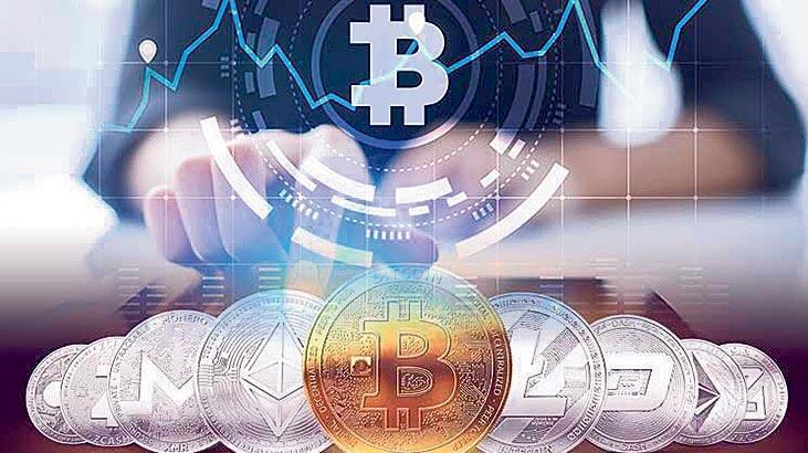 1 milyon Türk Bitcoin'ci oldu