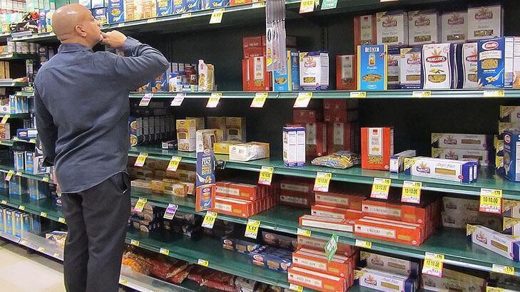 ABD'de tüketici güven endeksi haziranda beklentileri karşılayamadı