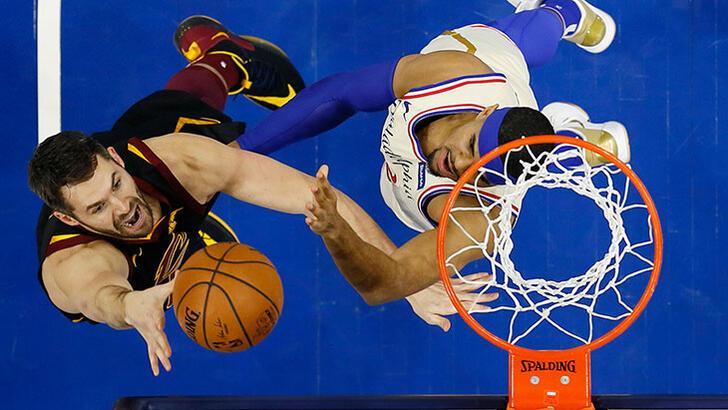 Son dakika | NBA'de 16 basketbolcunun test sonucu pozitif çıktı!