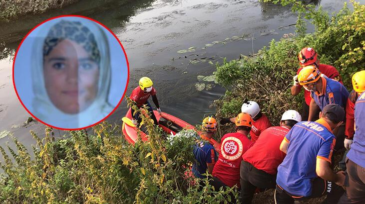 Son dakika... Bursa'daki sel felaketinde kaybolan Derya'dan acı haber geldi