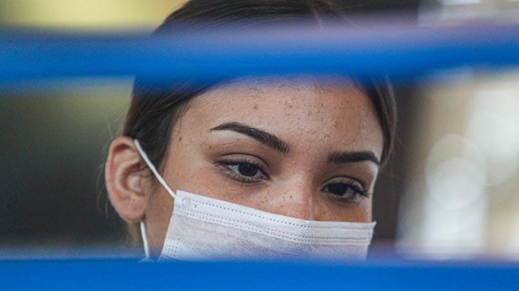 Şili'de corona virüsten ölenlerin sayısı 5 bini geçti
