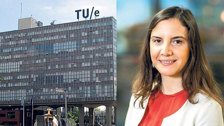 Hollanda'nın sadece kadınları işe alan üniversitesi