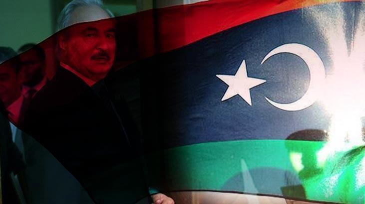 Libya'da güç kaybeden Hafter'ten flaş hamle! Sözleşmesini sonlandırdı