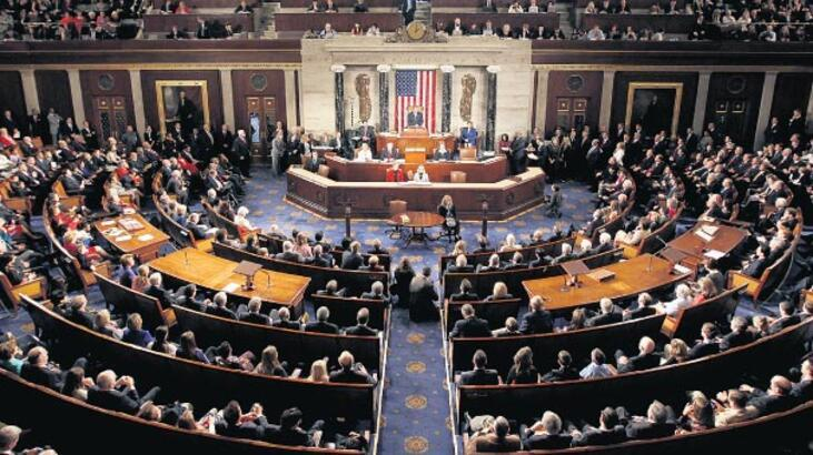 Temsilciler Meclisi'nden Washington için tarihi onay
