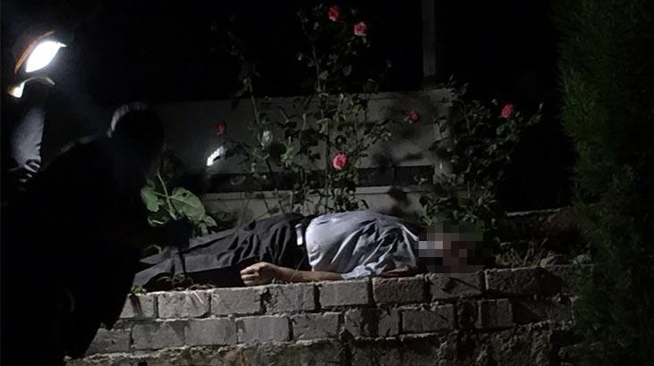 Aydın'da korkunç olay! Gelen sesten sonra mezarlığa koşanlar şoke oldu