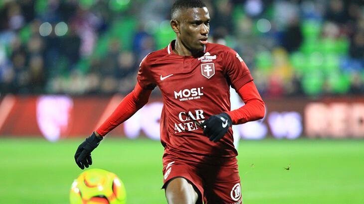 Mamadou Fofana: Galatasaray beni çok etkilemişti!