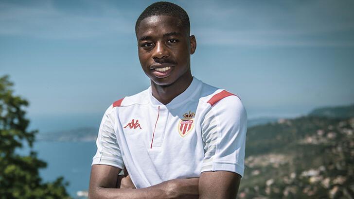 Monaco, Anthony Musaba'yı transfer etti