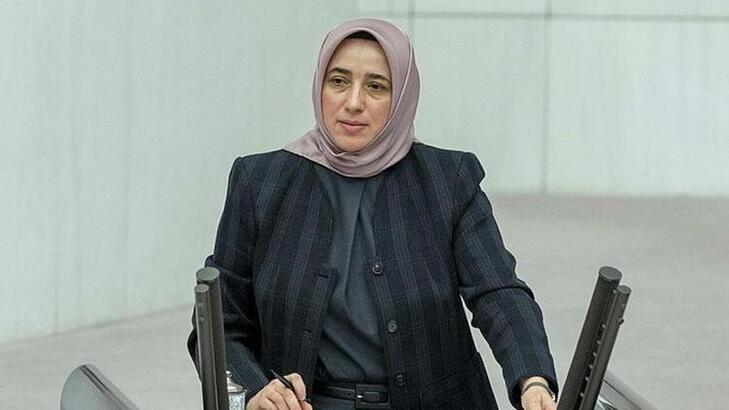Son dakika... AK Partili Özlem Zengin'e hakaret eden şahıs gözaltında