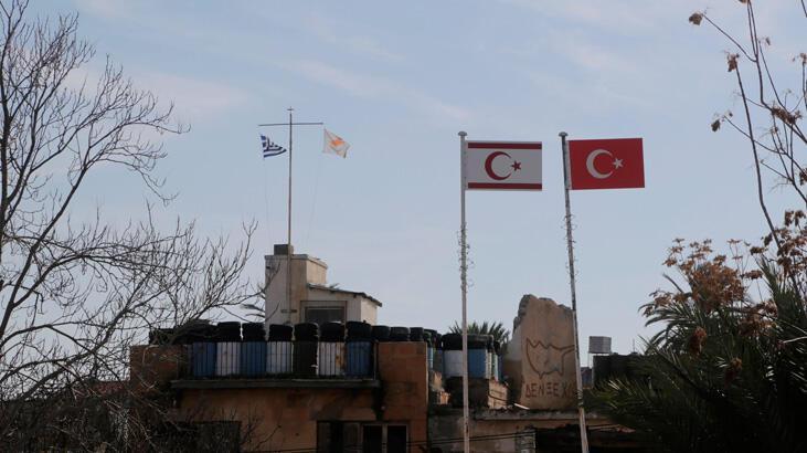 Son dakika... Türkiye'den AB'ye: Güney Kıbrıs'la hiçbir şekilde masaya oturmayız