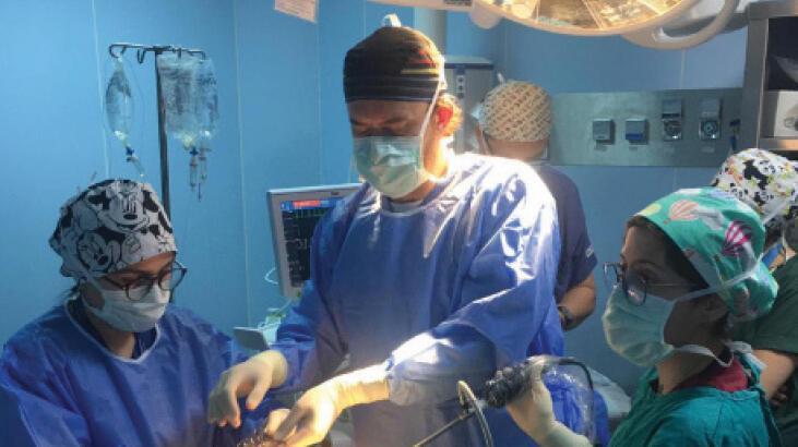 Ameliyat izine son