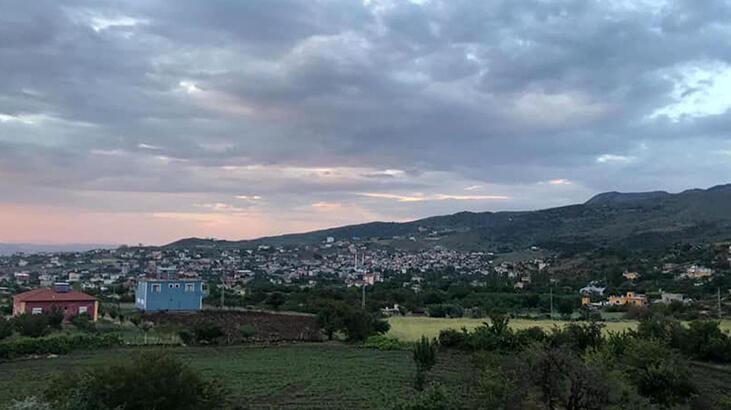 Kayseri'de 3 mahallede 16 eve corona virüs karantinası