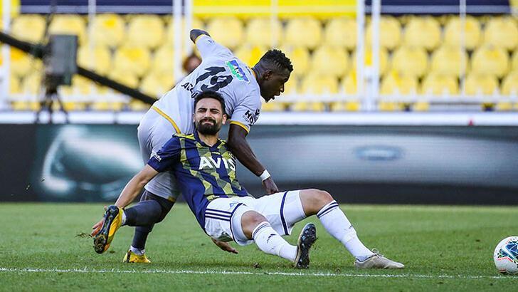 Son dakika   Fenerbahçe'den sakatlık açıklaması! Mehmet Ekici...