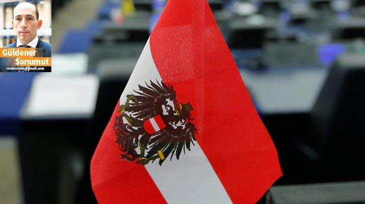 Avusturya istihbarat ve orduyu yeniden yapılandırıyor