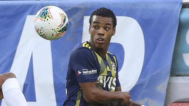 Son dakika | Fenerbahçe'de Garry Rodrigues cezalı duruma düştü!