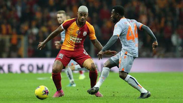 Zirvenin gözü bu maçta! Başakşehir-Galatasaray