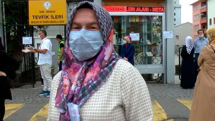 YKS sınavına giren 2 torun sahibi kadının hedefi, Hacettepe Tıp!
