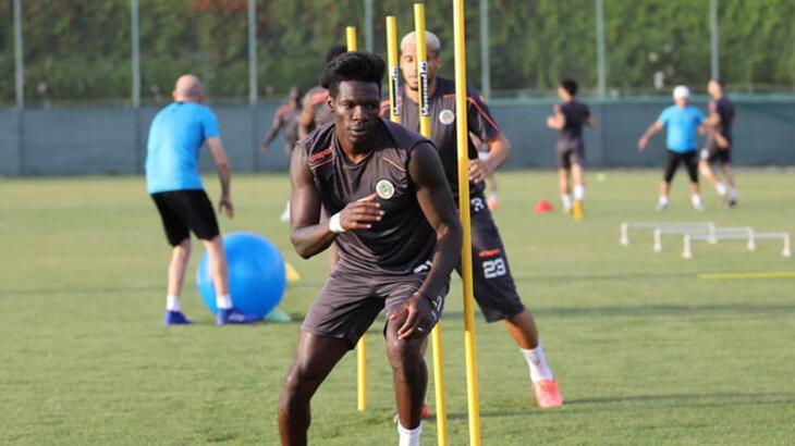 Transfer haberleri | Fabrice N'Sakala kimdir? Kongolu oyuncu kaç yaşında?