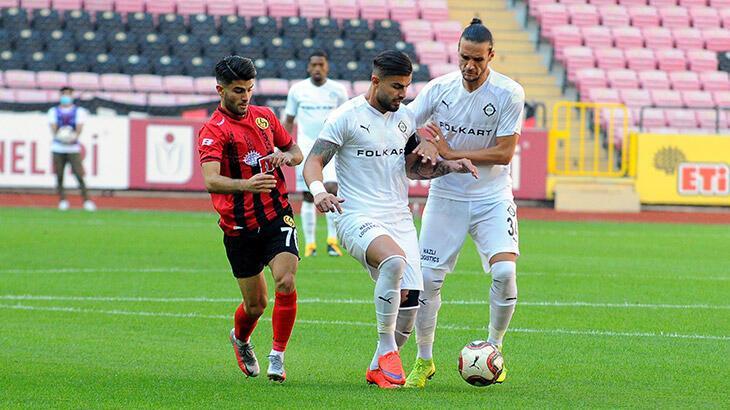 Altay, Süper Lig için sonuna kadar mücadele edecek