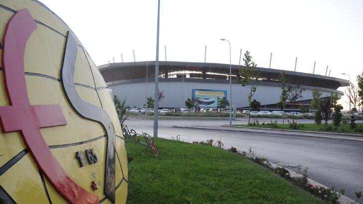Mali kriz Eskişehirspor'u küme düşürdü