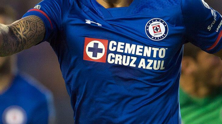 Meksika ekibi Cruz Azul'de 22 kişi koronavirüse yakalandı