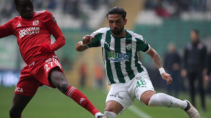 Galatasaray'dan Umut Meraş sürprizi