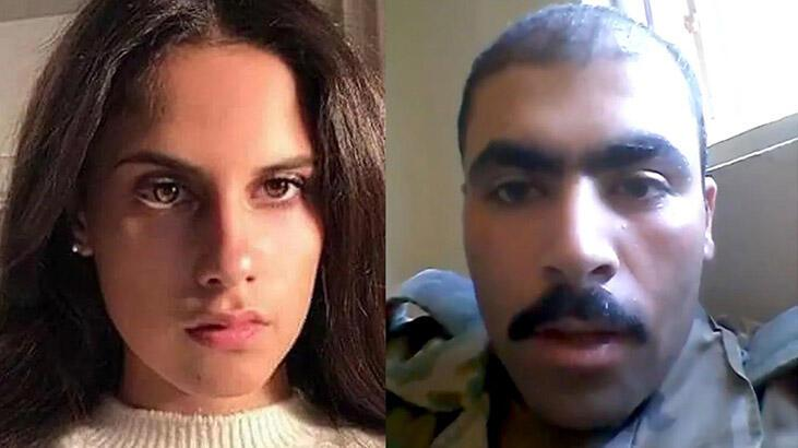 Esad'ın kızına aşkını ilan eden Suriyeli asker kayıplara karıştı