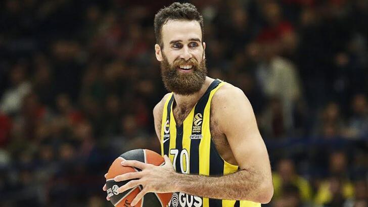 Son dakika | Fenerbahçe'de bir ayrılık daha! Datome, Olimpia ...
